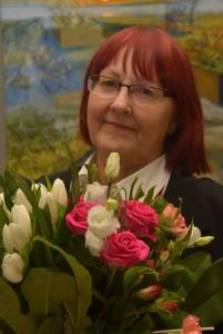 Ania Szymanek