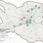 Mapa rozbudowy monitoringu